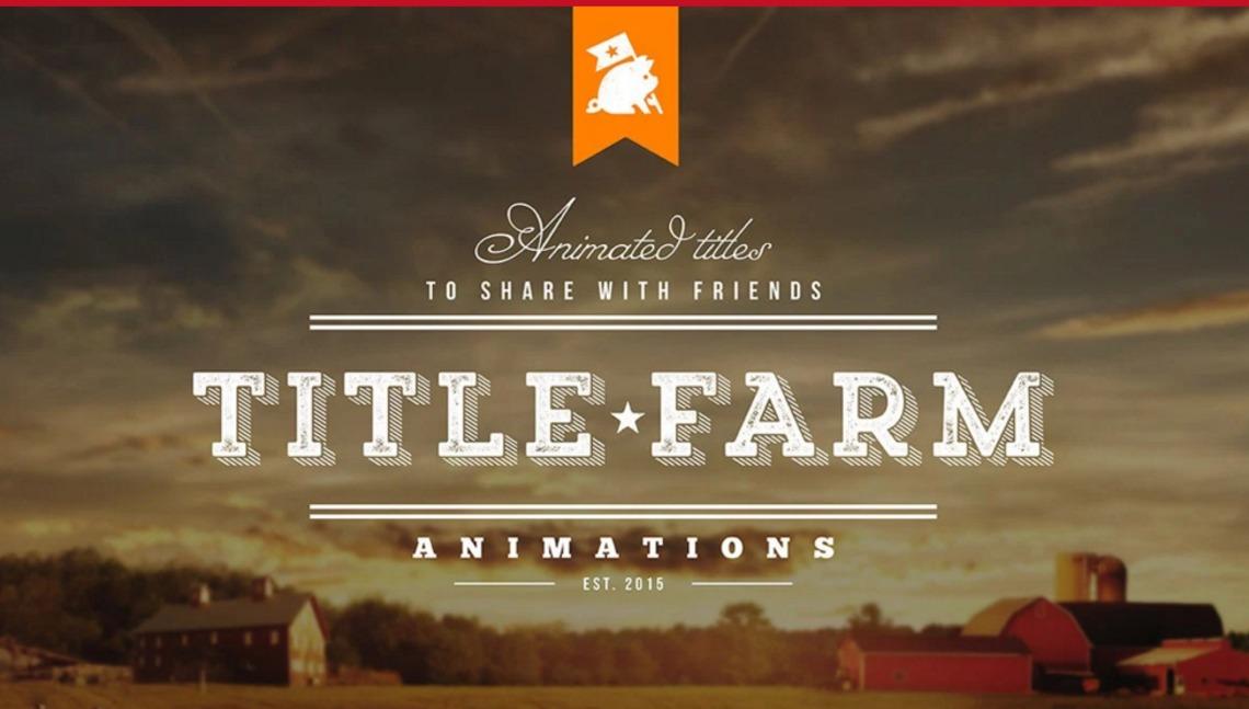 Title Farm - Justin McClure Creative