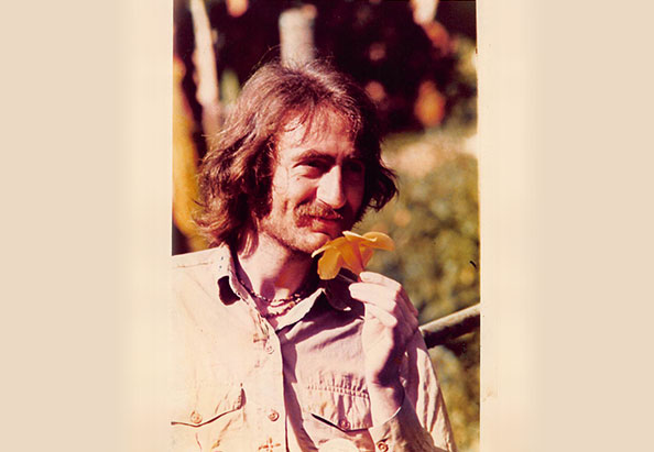 Tierra Caliente, Colombia 1974