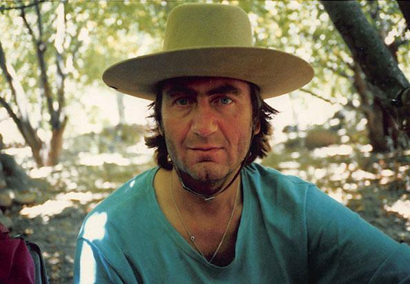 Eastern Kahm 1989