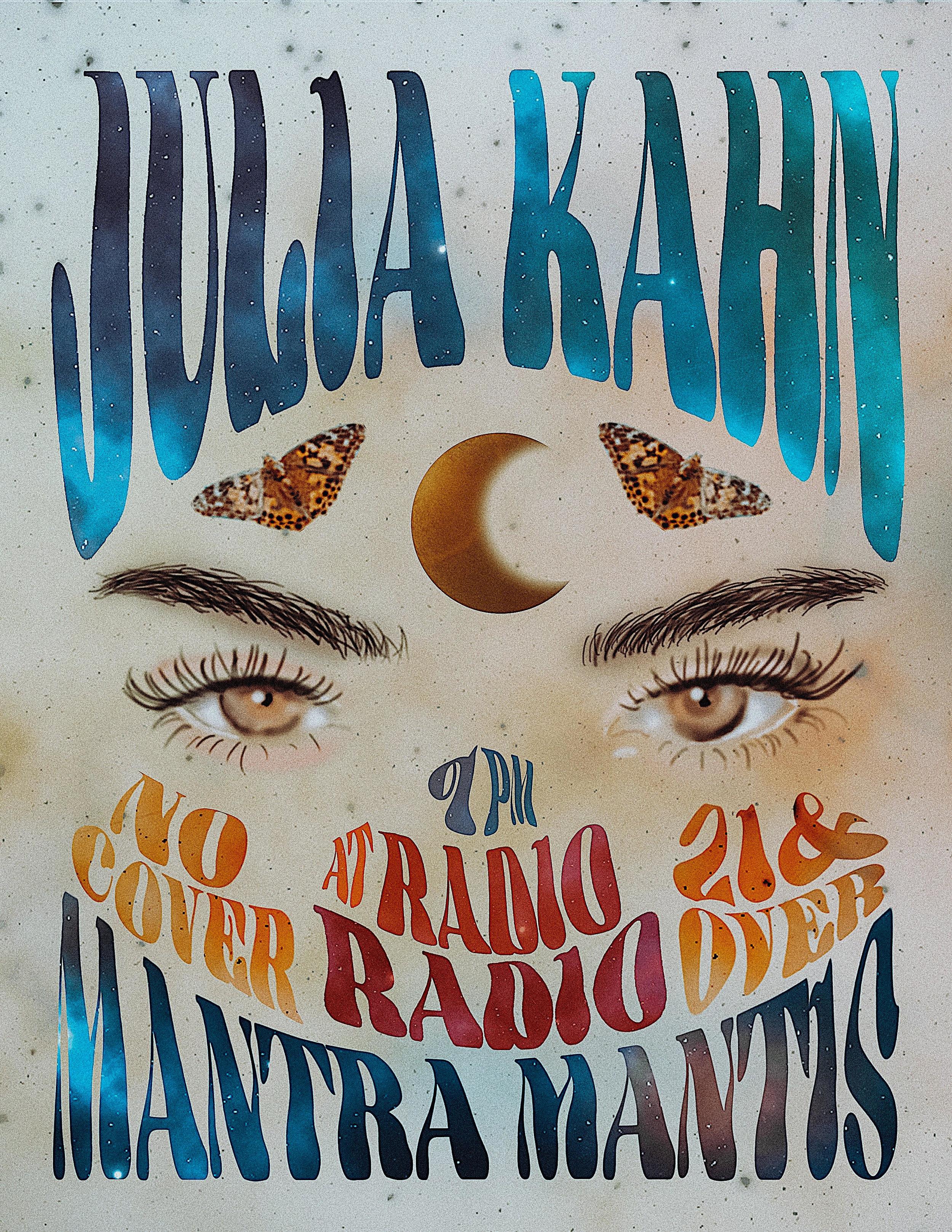 Feb 21 - Radio Radio