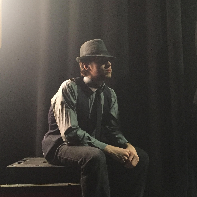 David Verderame as Jonesy