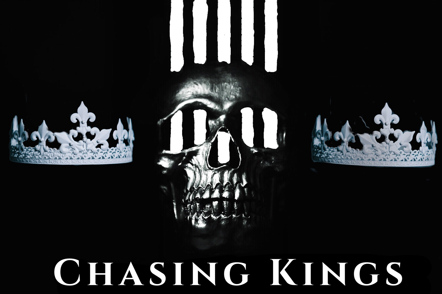 Chasing Kings - Life inside a prison's walls take a turn for the Shakespearean when a retired drama teacher arrives to introduce the inmates to HAMLET.