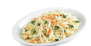 Salata zele i morkovi