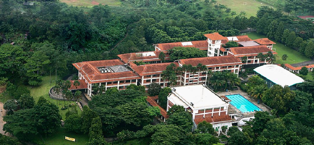 Sentul City campus