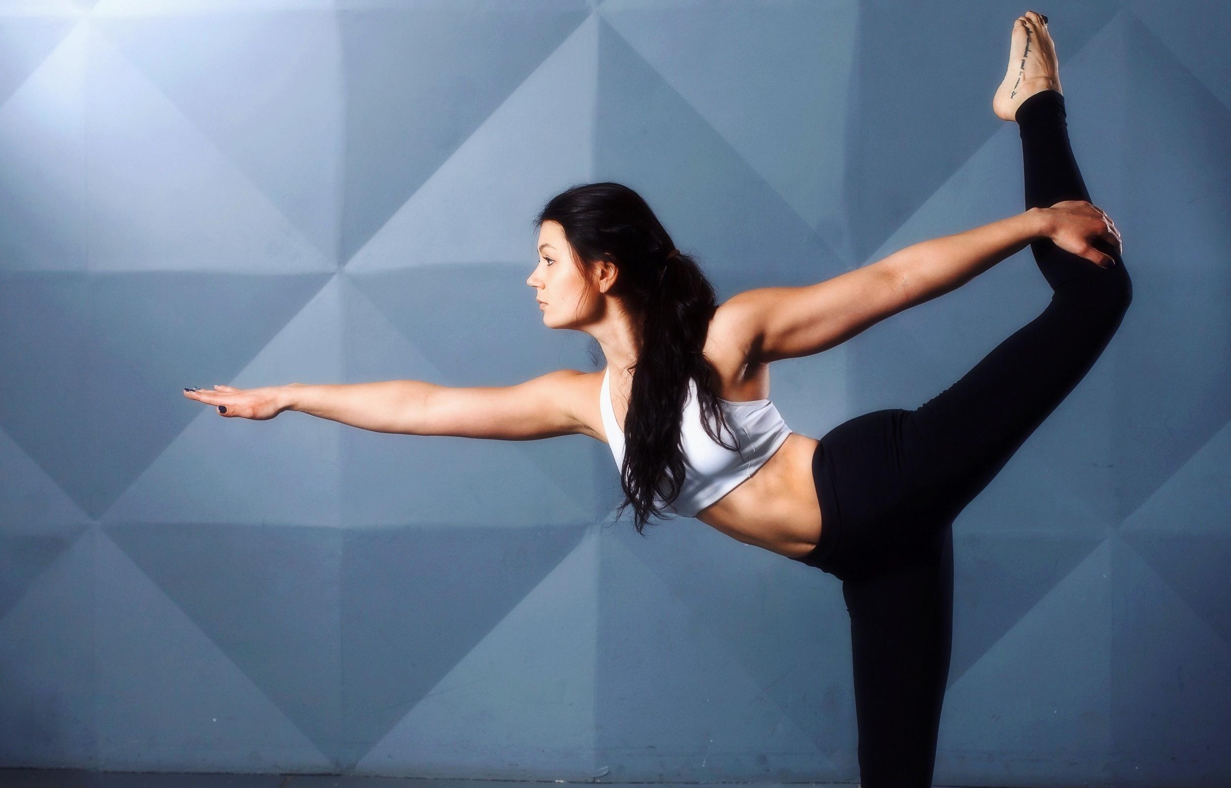 yoga & more -