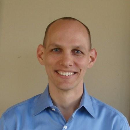 Mark Mitchell, SHA Member
