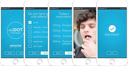 Image courtesy of eMocha Mobile Health