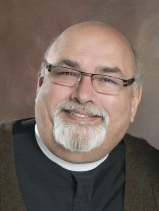 The Reverend Kevin Corbin Smith