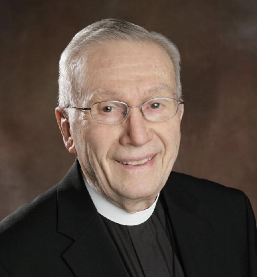 The Reverend Thomas Bigelow