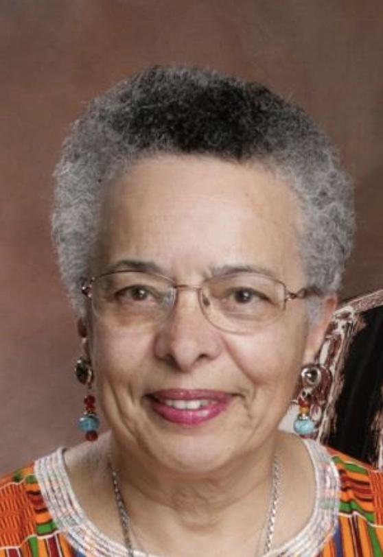 Mary Morales
