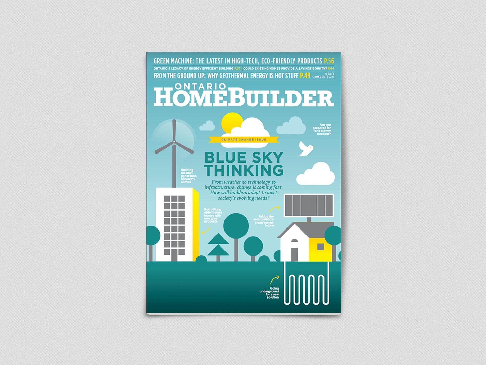 Ontario Home Builders' Association (OHB)