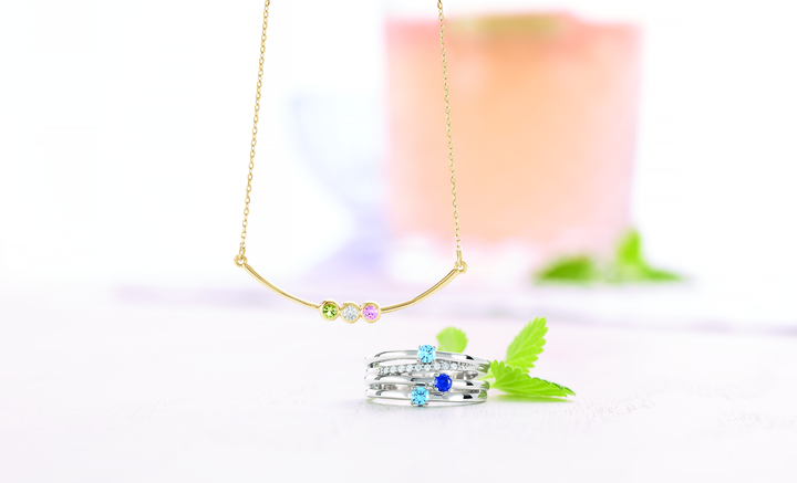 Family Jewelry - Capture the memories you and your family make through our jewelry
