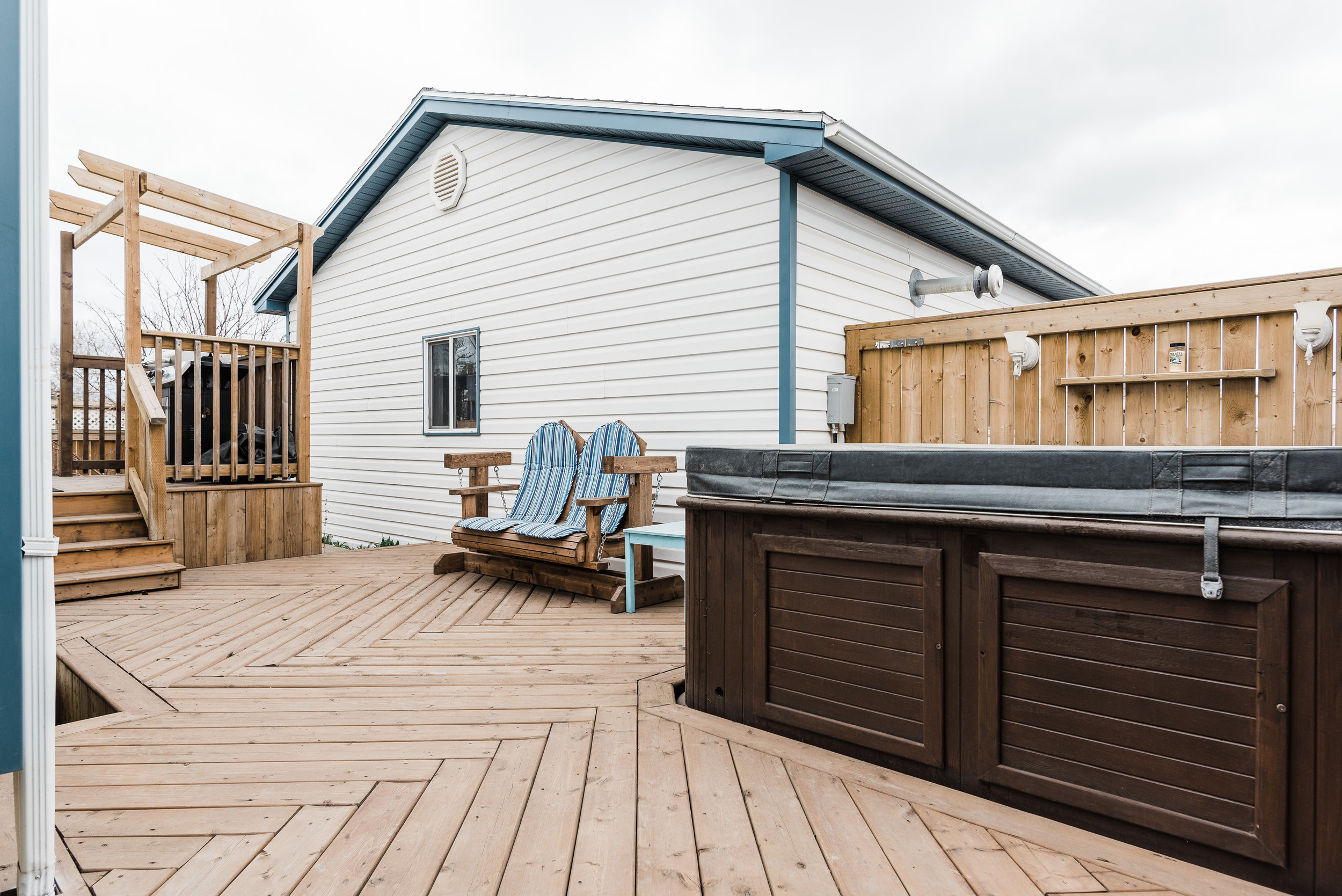 100 tundra drive - 2 Storey 1,600+ sq/ft Home | ThickwoodAsking $505,000.00 - Available for Viewing