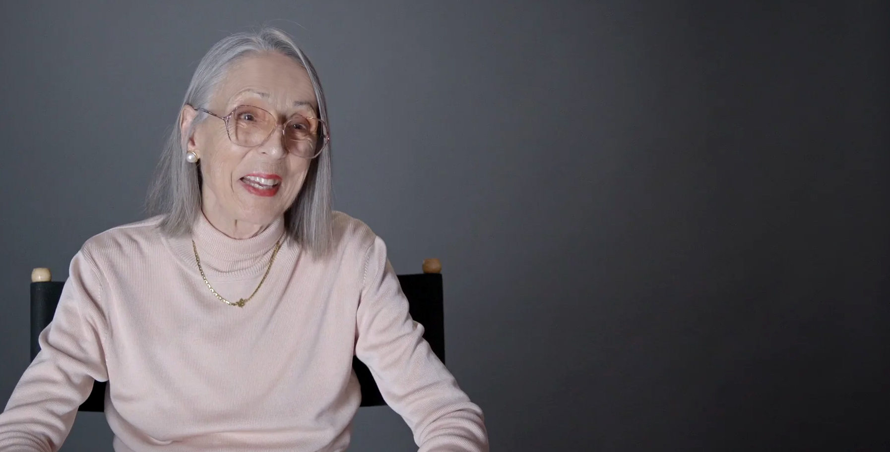 WATCH NOW: - The Legacy Video Series Episode About Renate Leuschner