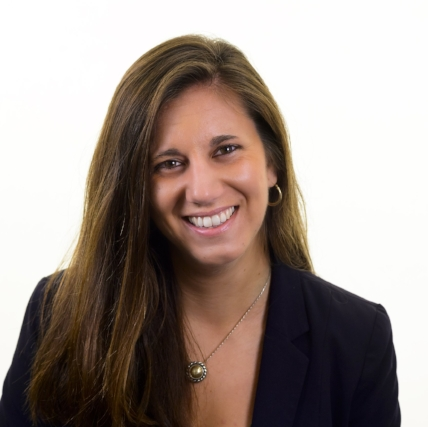 Nicole Page, Director of Data Strategy and Analytics at Ednovate