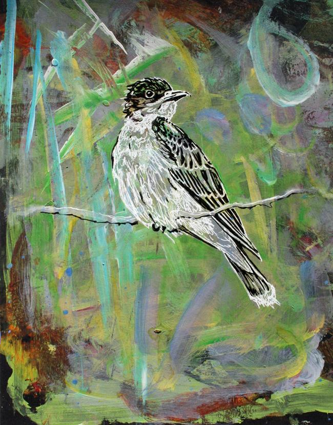 Kingbird.
