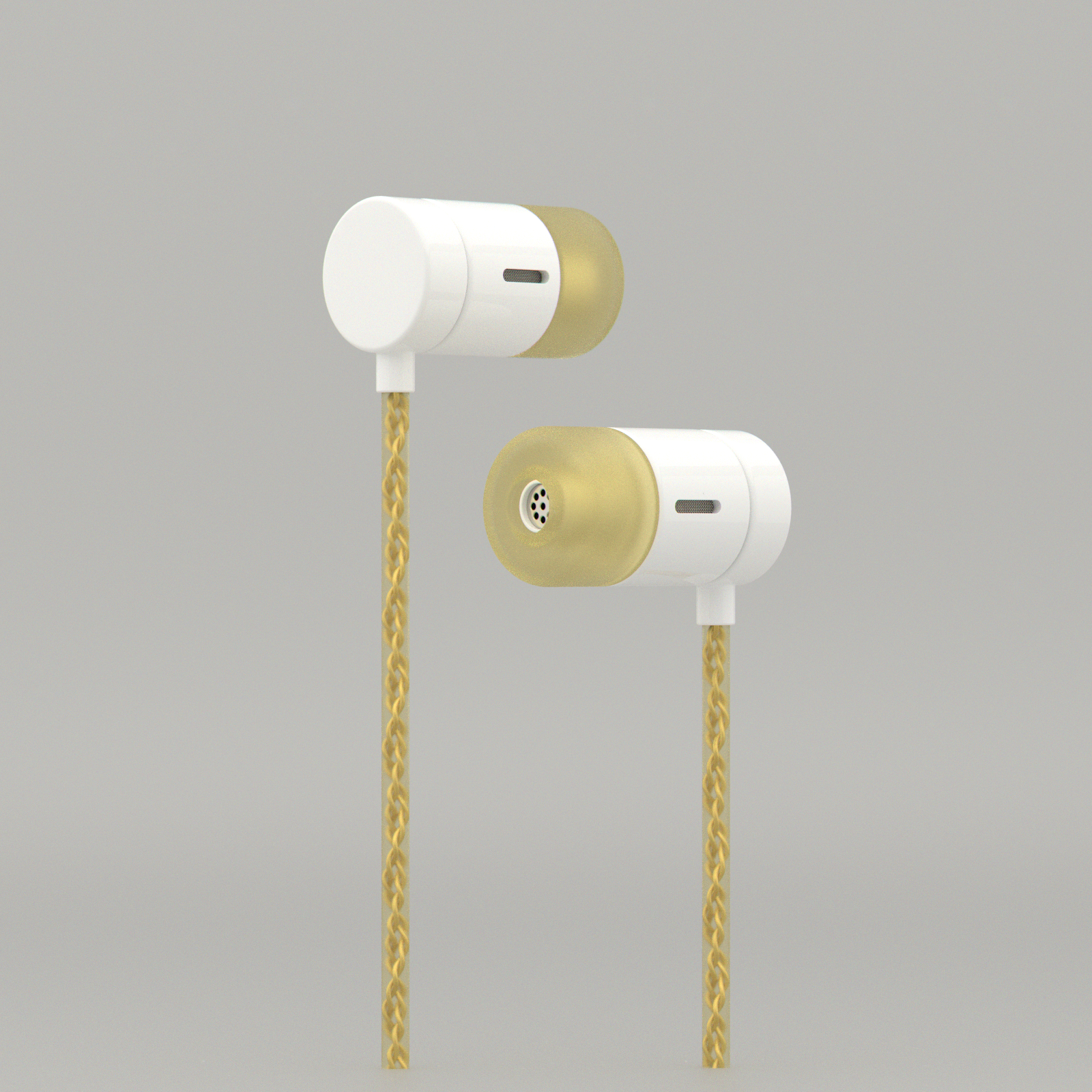 Modular In-Ear Headphones