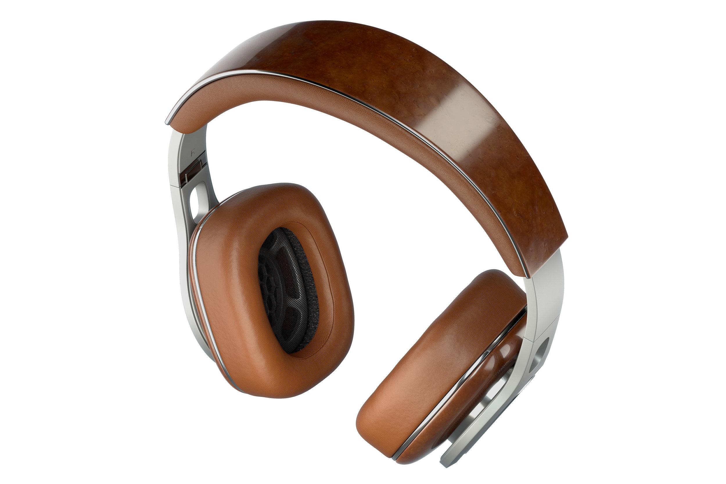 Headphones Image 03 -