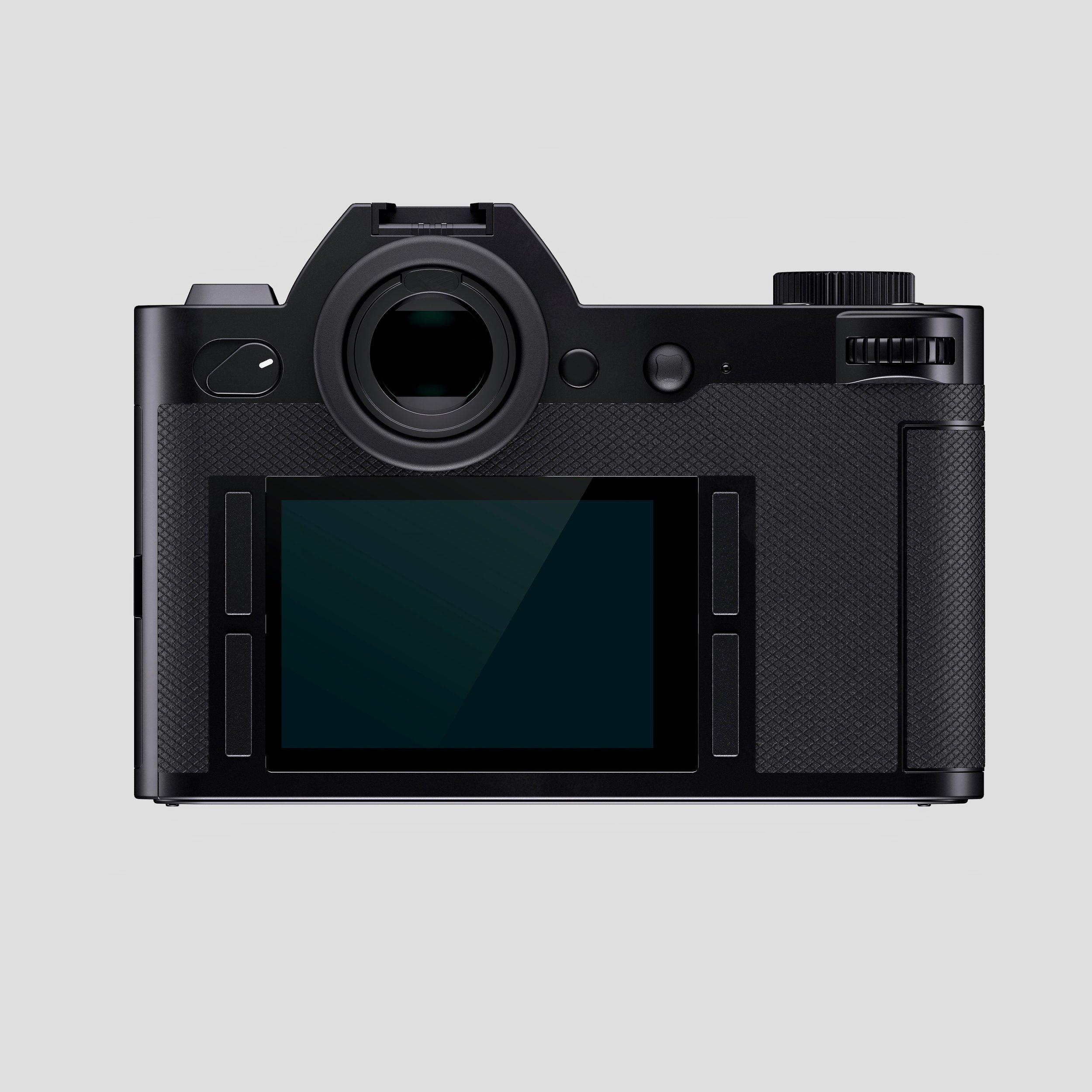 Leica SL Camera