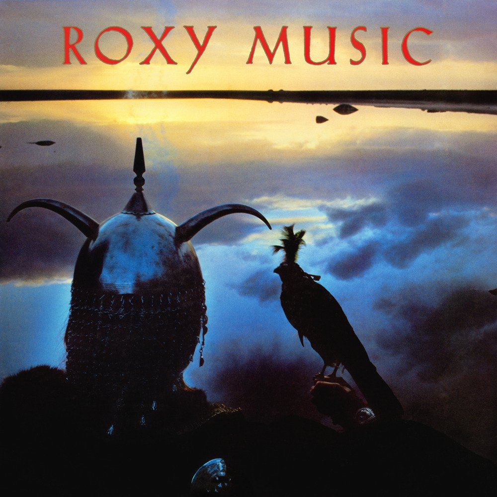 ROXY MUSIC - AVALON $30 @ 1982 Virgin Records