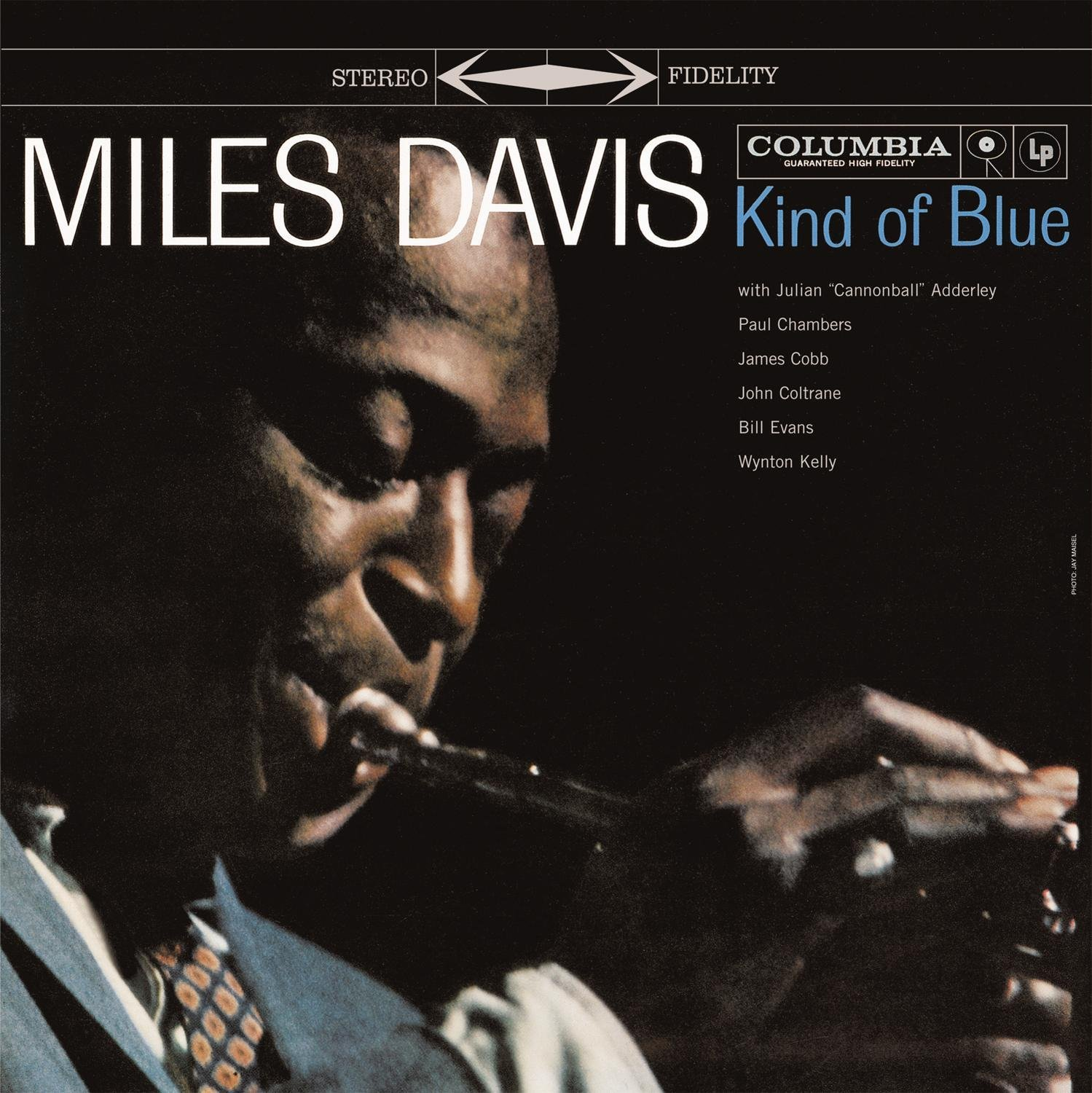 MILES DAVIS - KIND OF BLUE $20 deluxe gatefold edition 180 gram vinyl manufactured in europe printed in 2017