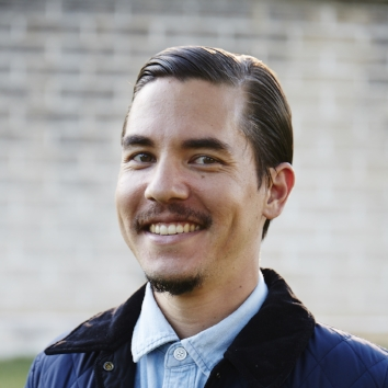 JUSTIN WHITE     WRITER/MARKETING COORDINATOR   Justin calls Kaimuki his home and makes his living as a Communications Specialist at Hawaiian Airlines by day. His skill set spans Visual Art and Copywriting, and he volunteers for Keep it Kaimuki as a Design and Marketing consultant.