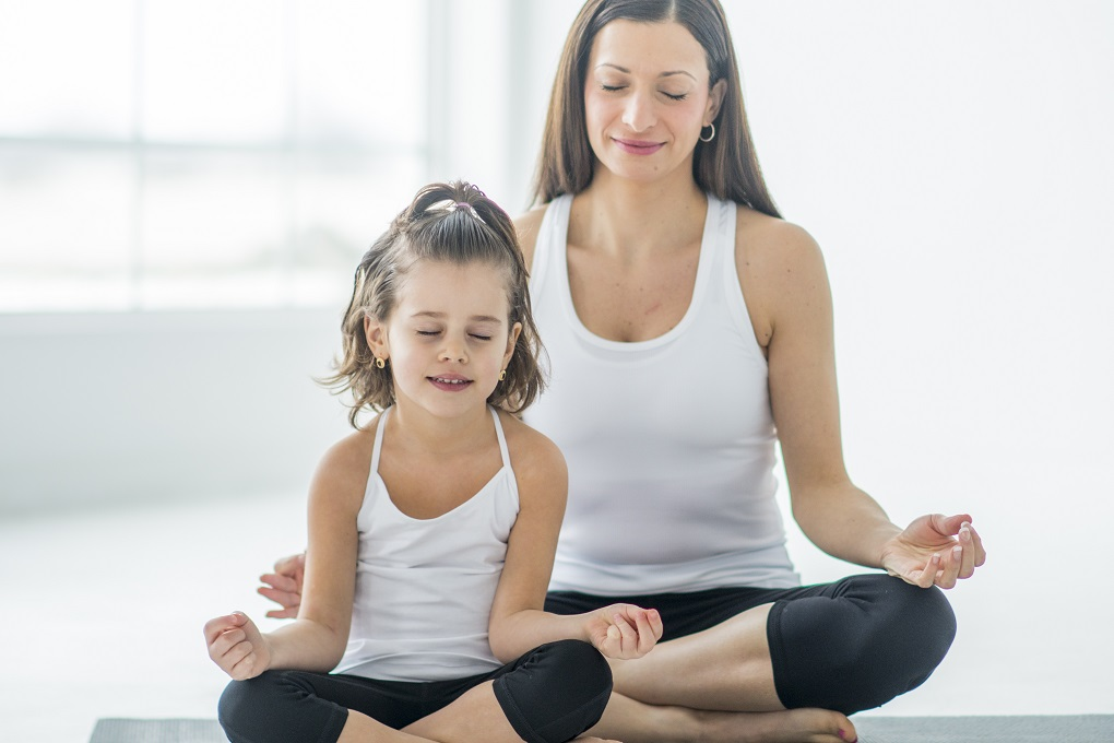 Digital wellness for families. What is it and how can we achieve it? - by Cristina Popov