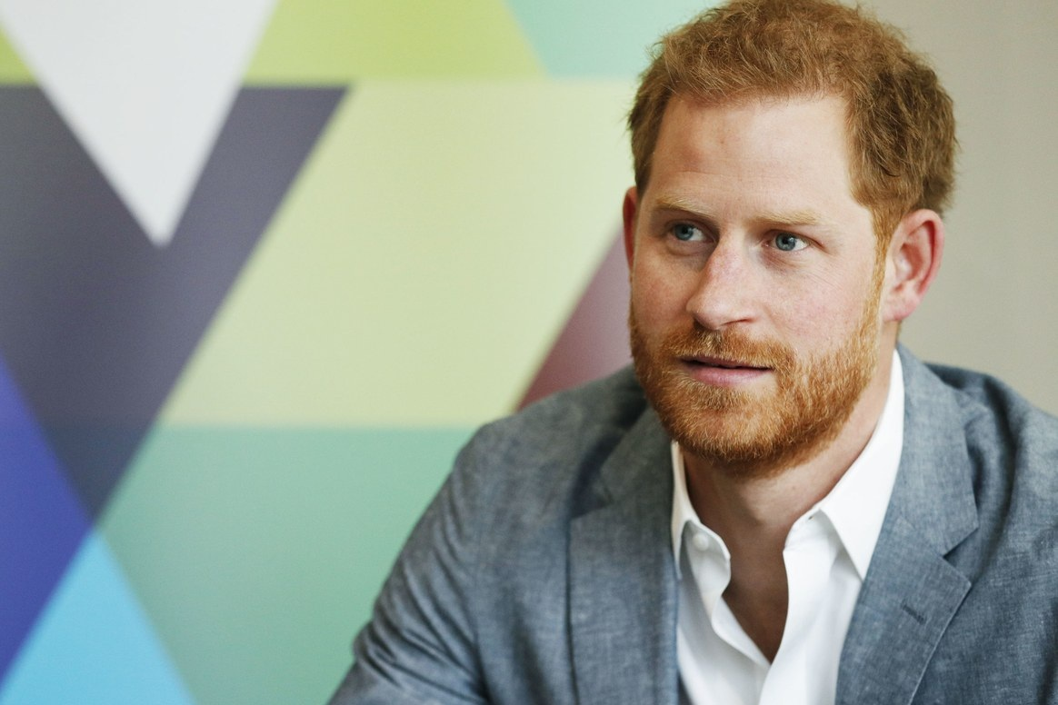 Prince Harry Has a Very Important Message About Fortnite - Julie Muncy