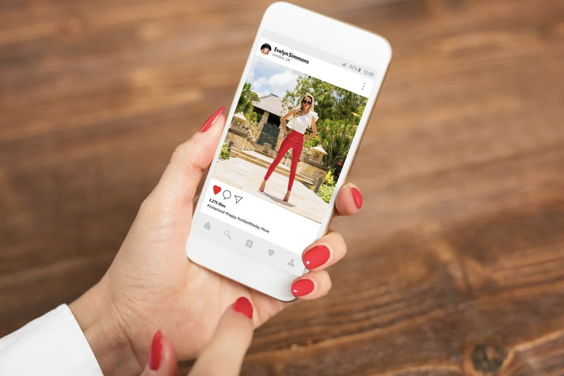 Instagram could make 'likes' invisible, upsetting influencers - Hannah Sparks