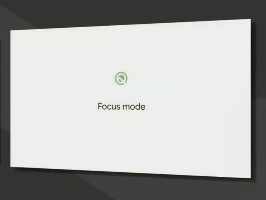 Google Focus Mode disables your most distracting apps so you can concentrate - Joan E Solsman