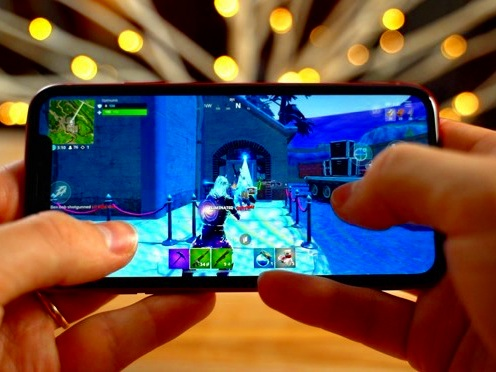 Gaming Addiction Recognized by World Health Organization - William Gallagher