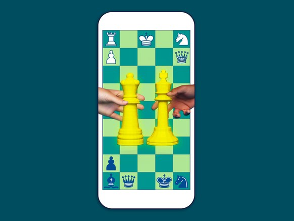 What Online Chess Taught One Teen About Digital Life - Hannah W Duane