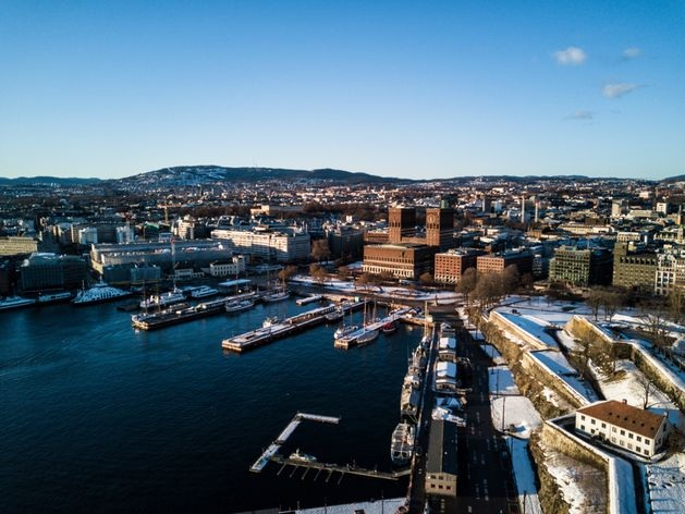 What We Can Learn From Norway's 'Tech For Good' Boom - Matilda Battersby