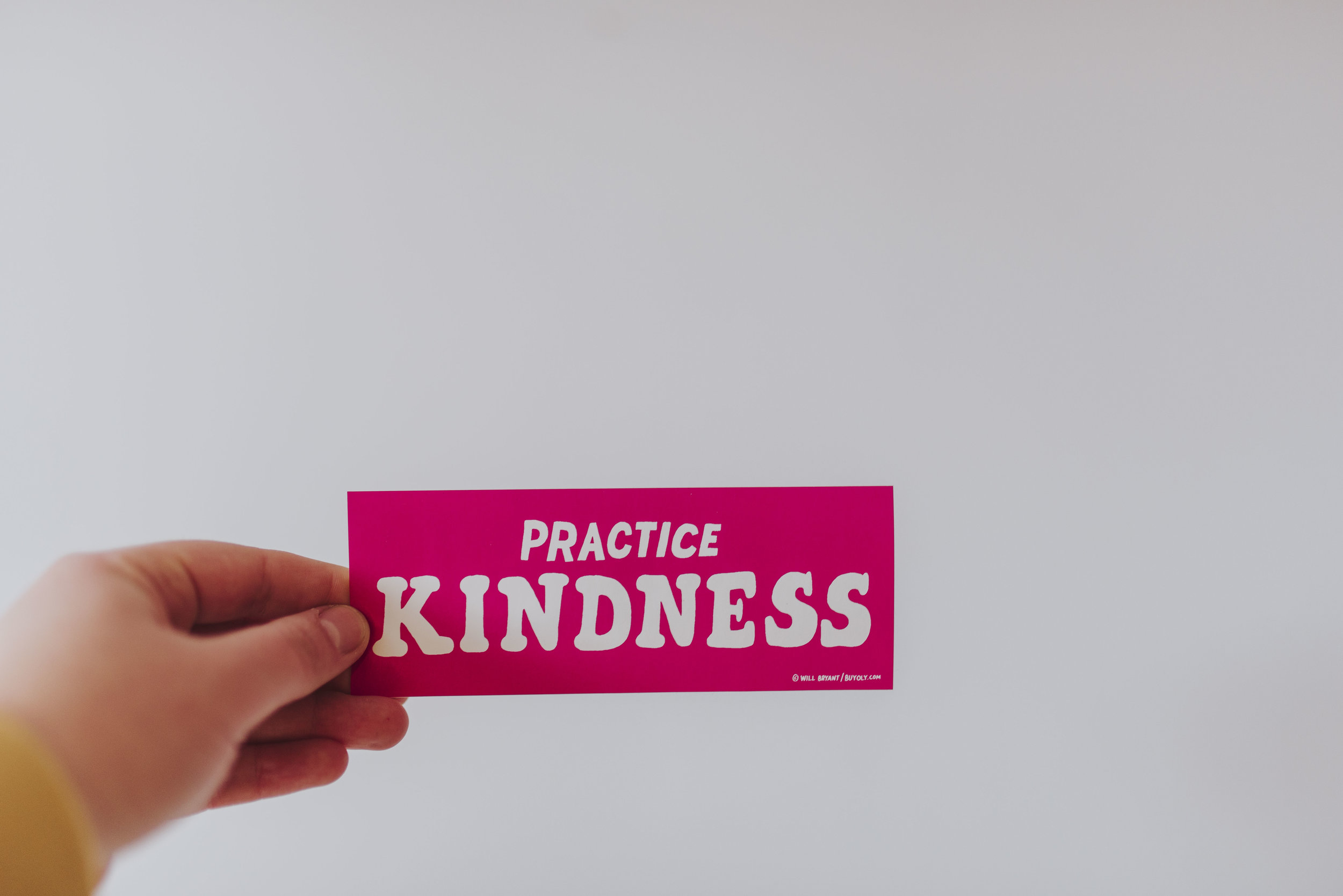 The Technology of Kindness - Jamil Zaki