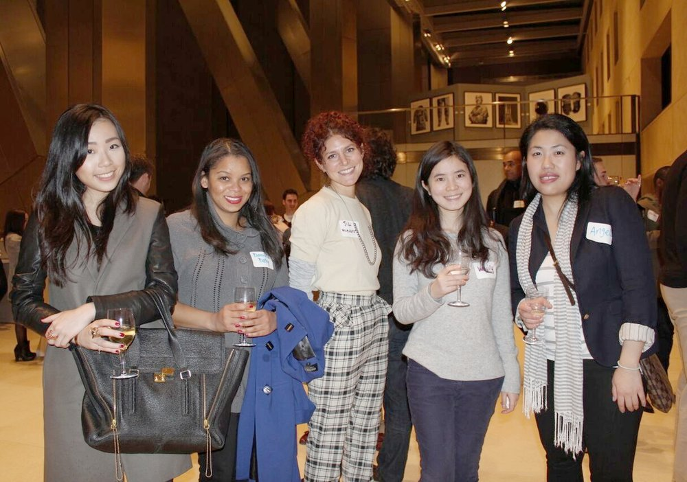 hackathon with Hearst Publishing | NYC