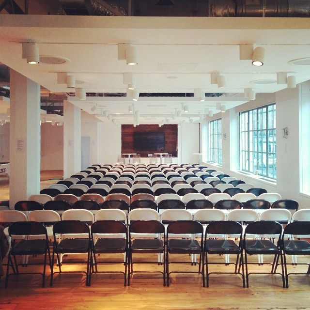 public education event for ASOS | London