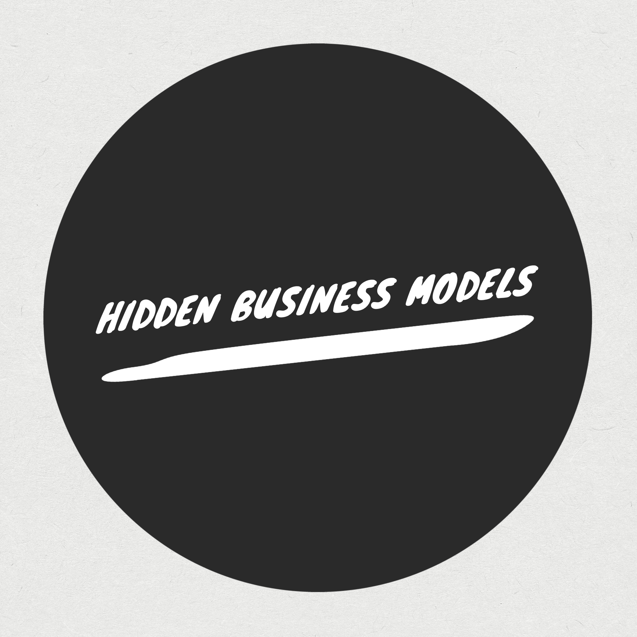 hidden business models