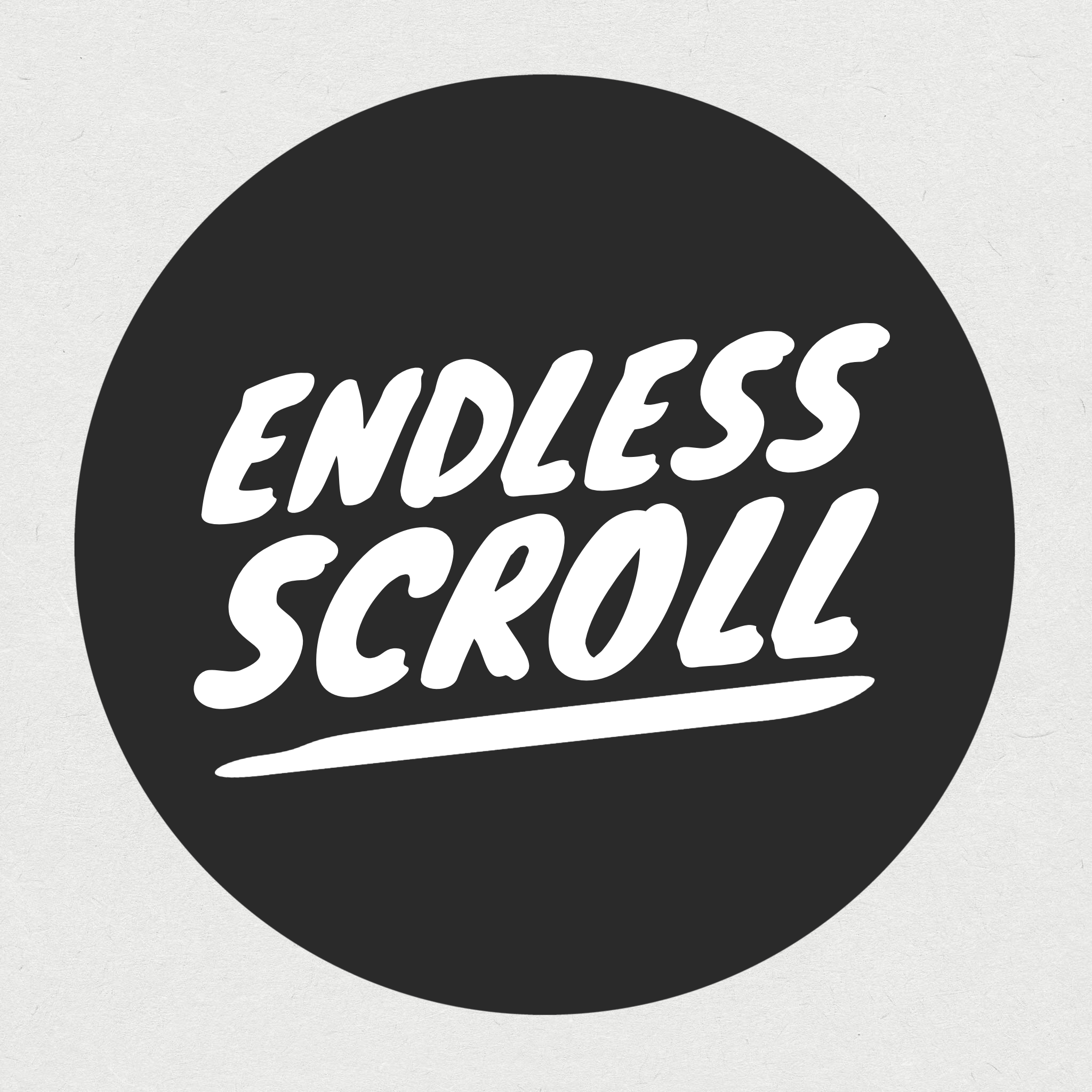 endless scroll