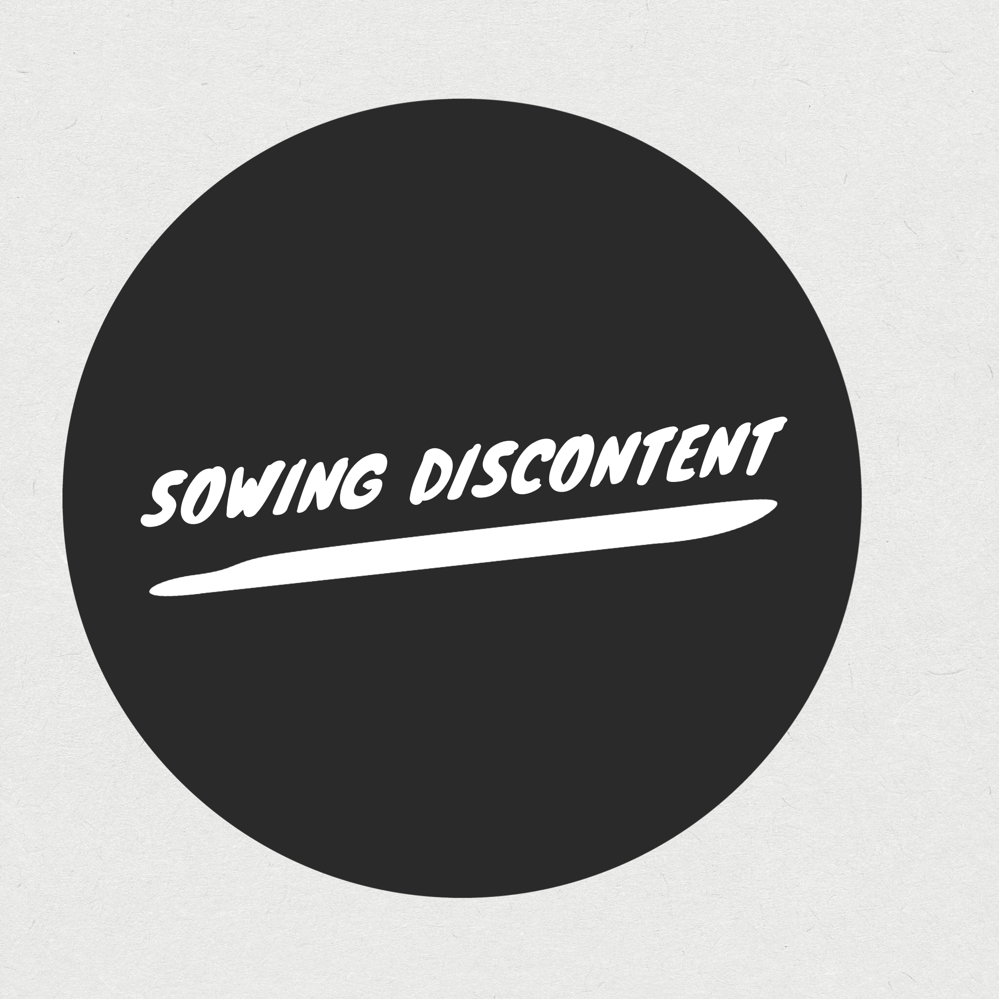 sowing discontent
