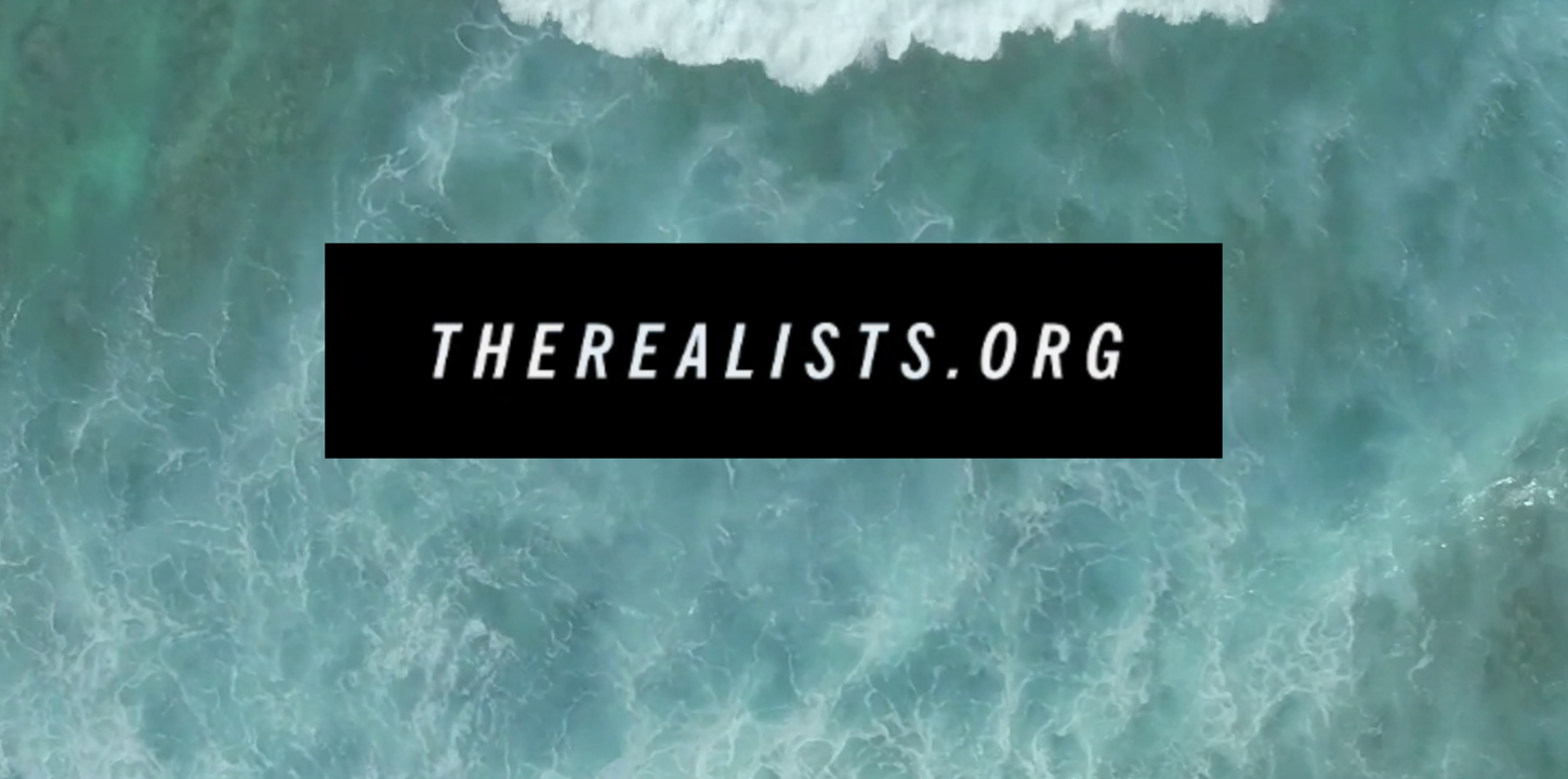 The Realists is an upcoming documentary about #mindfultech.