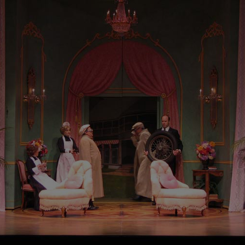 THE RIVALS - 2011 | Skylight Opera Theatre (World Premiere)