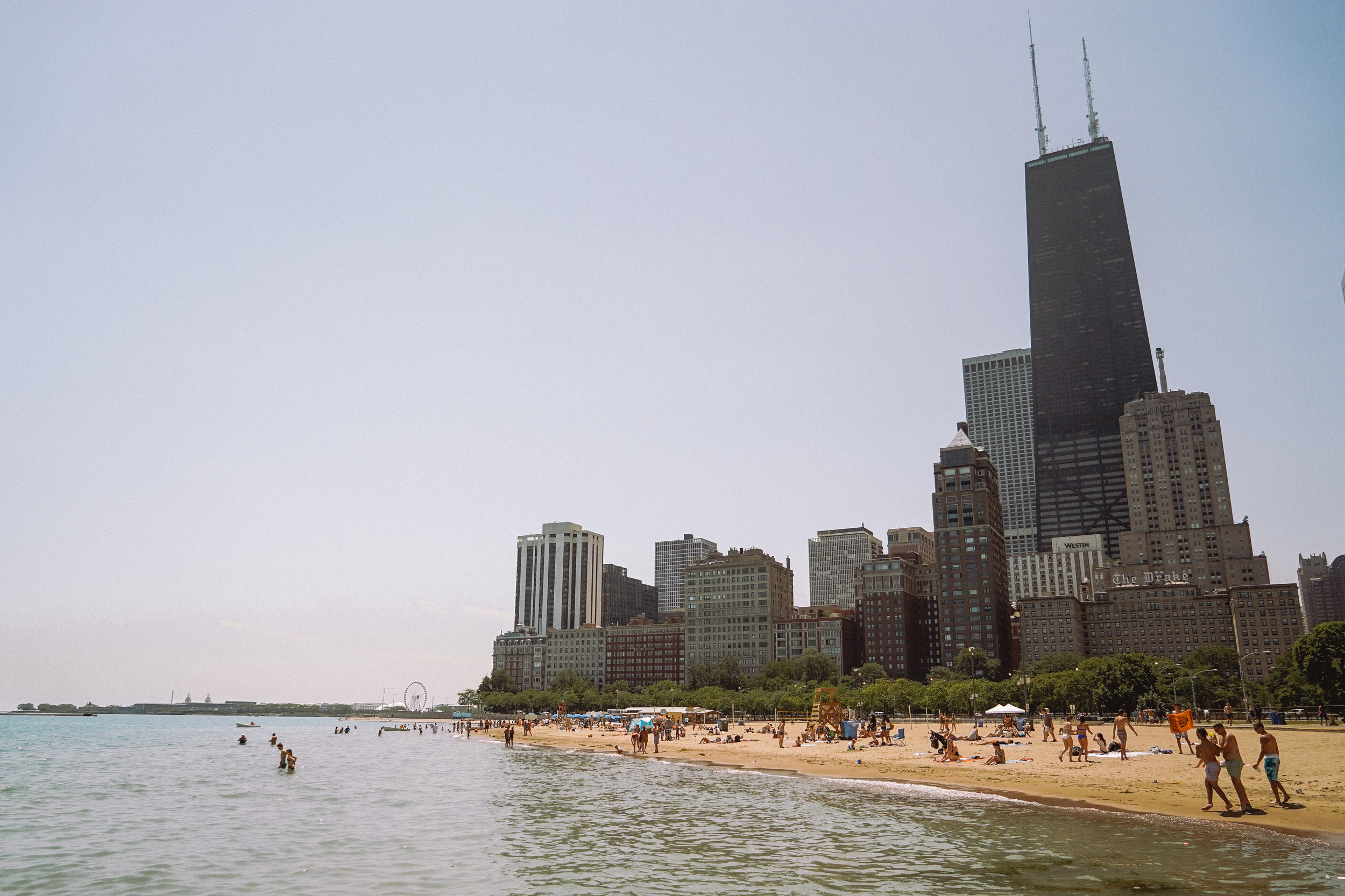 Twenty-Four Hours in Chicago Part TWO