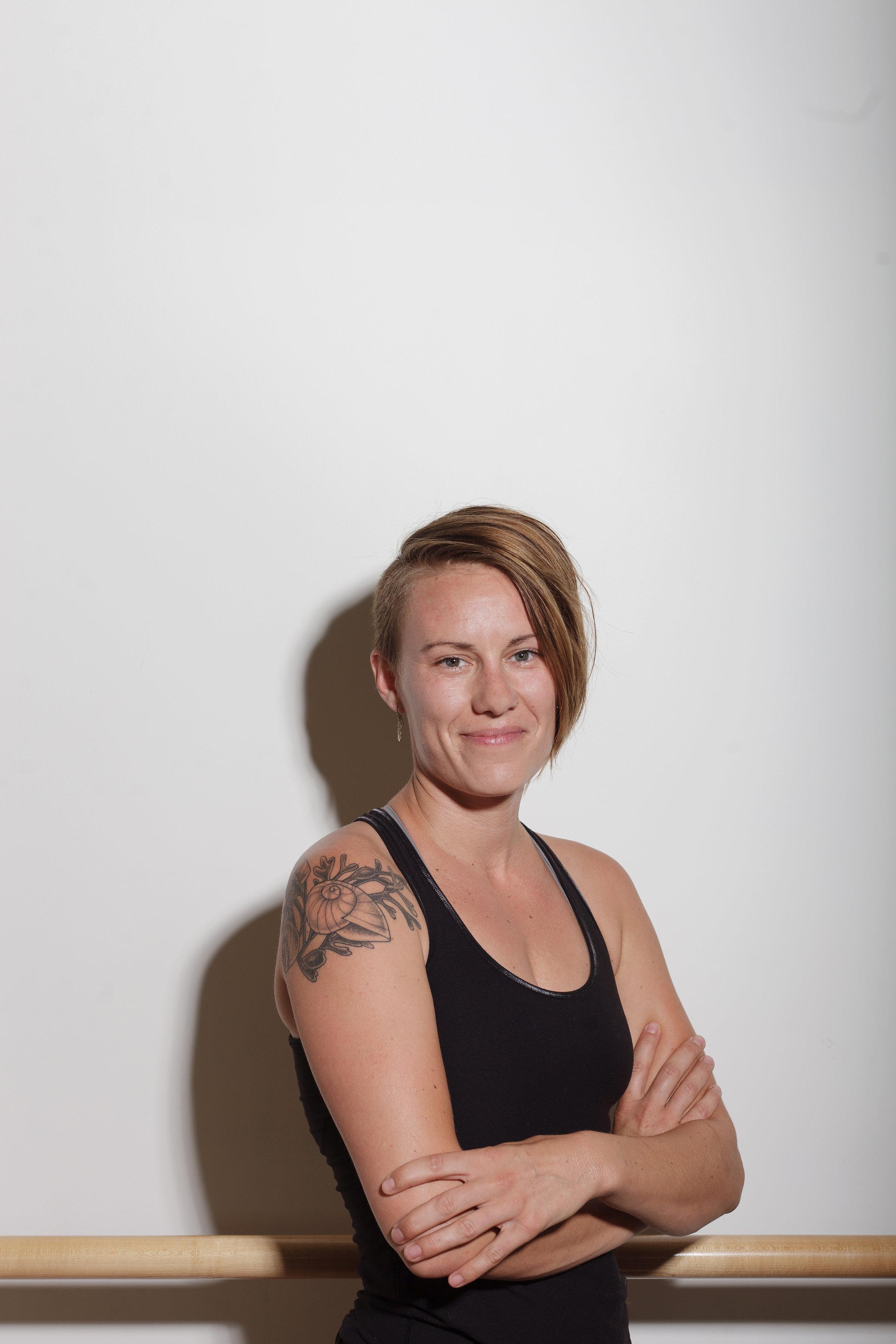 Lauren Znachko