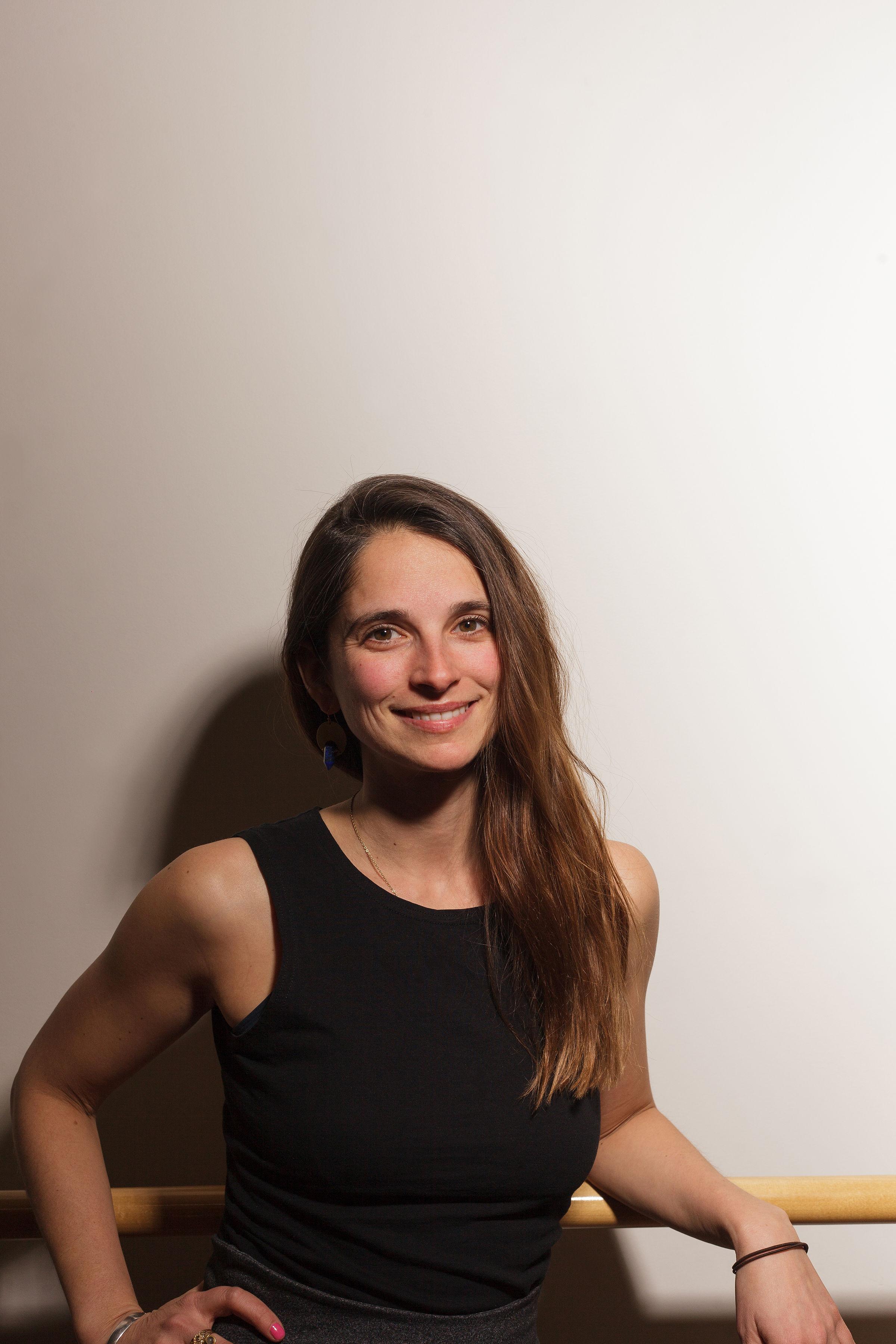 Kelley Voegelin