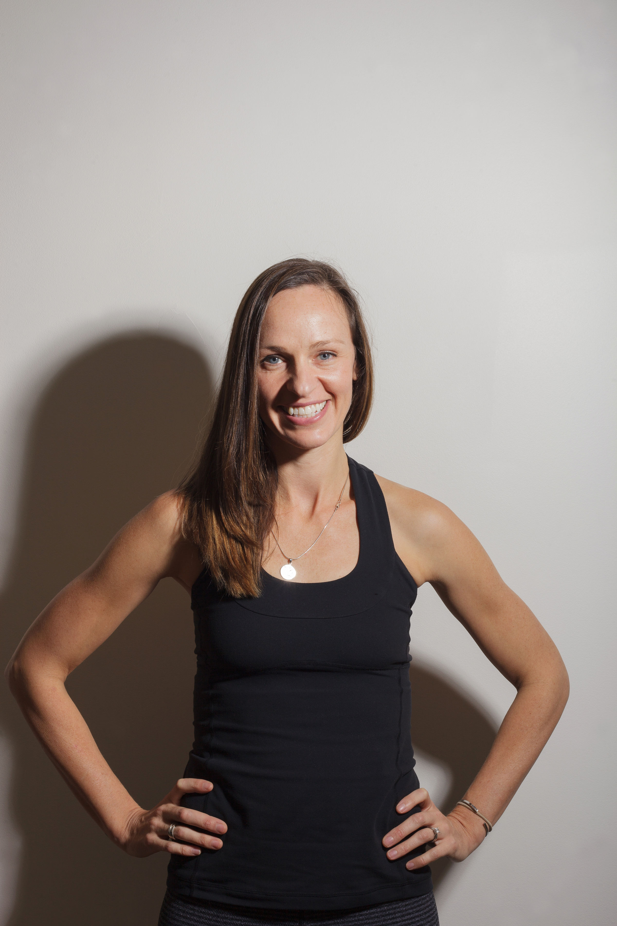 Jenn Gelfand - Anatomy