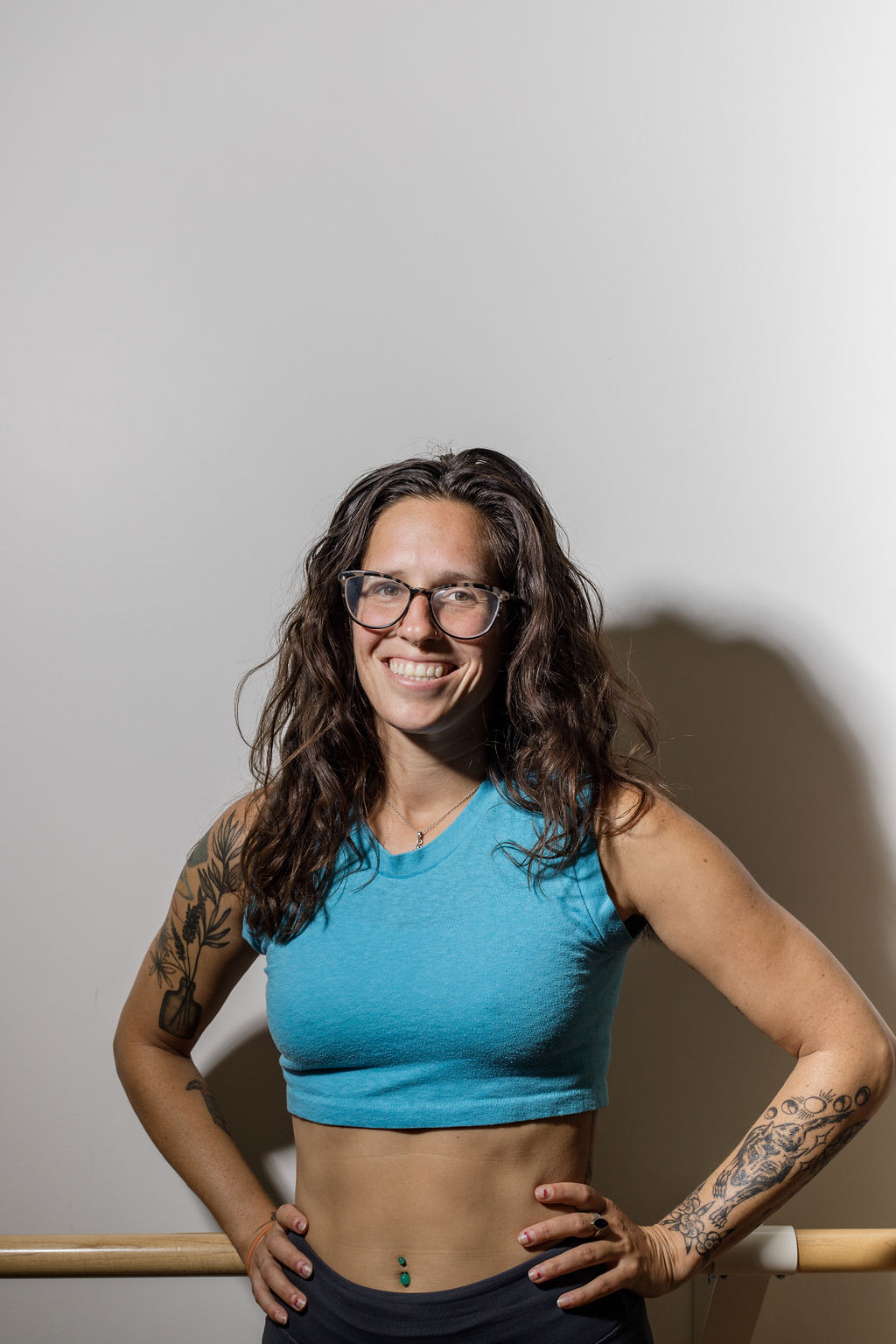Christina Spencer