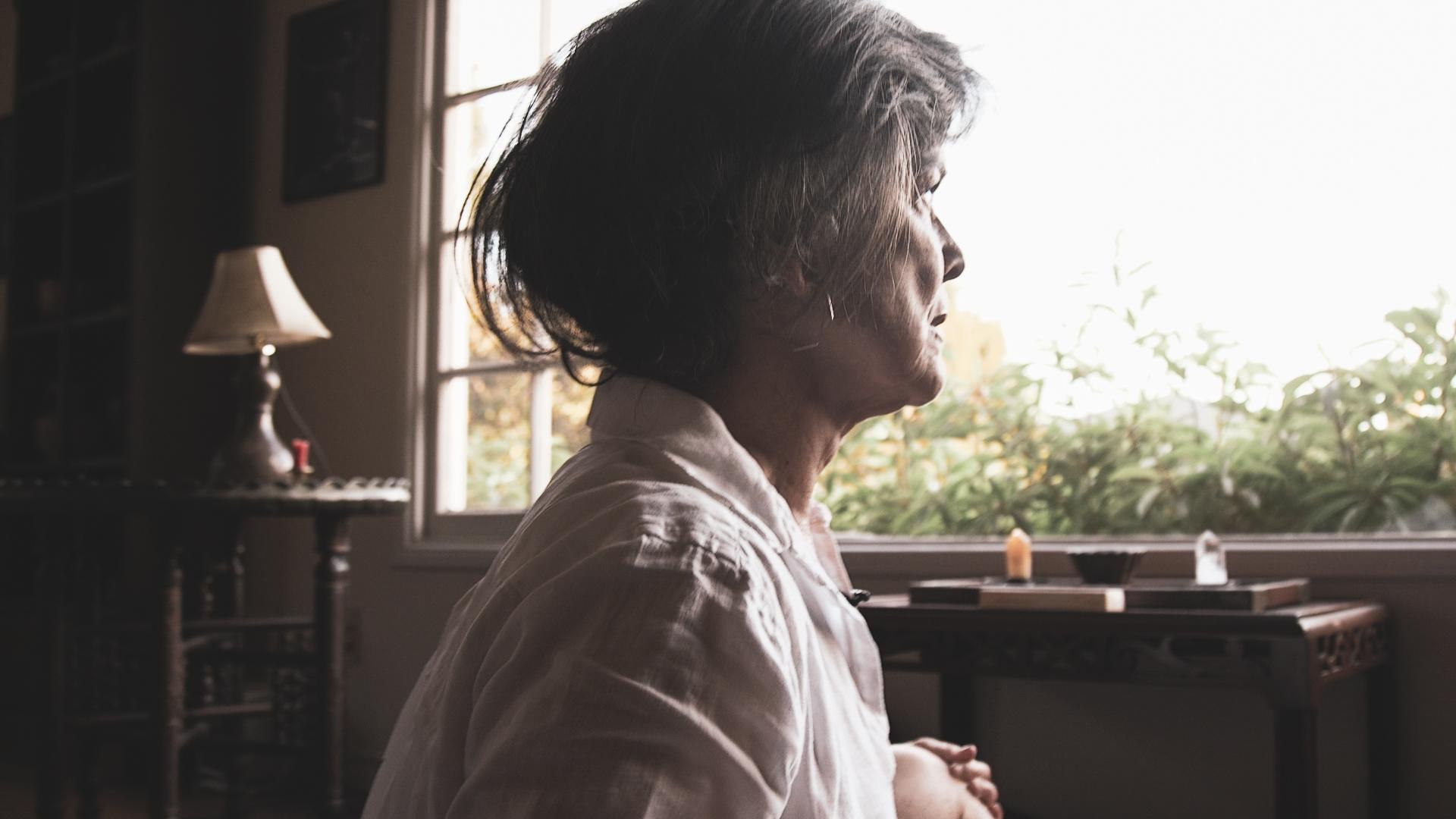 Janet Lott - Age 74