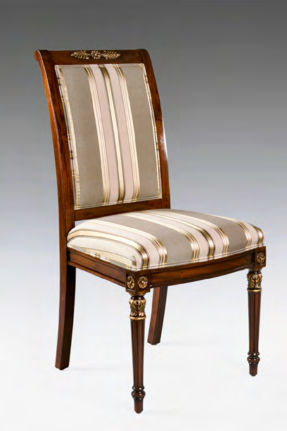 CH1011S - Empire Style Dining Side Chair
