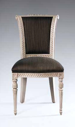 CH1012S - Empire Paris Highback Dining Chair