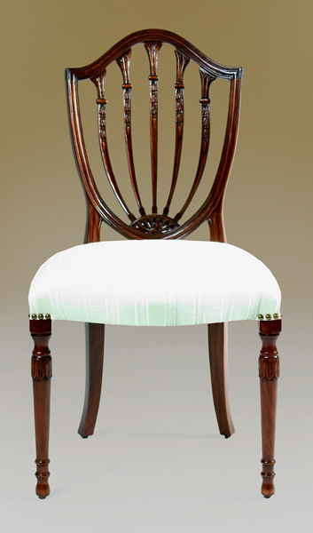 CH1166S - Prince of Wales Side Chair